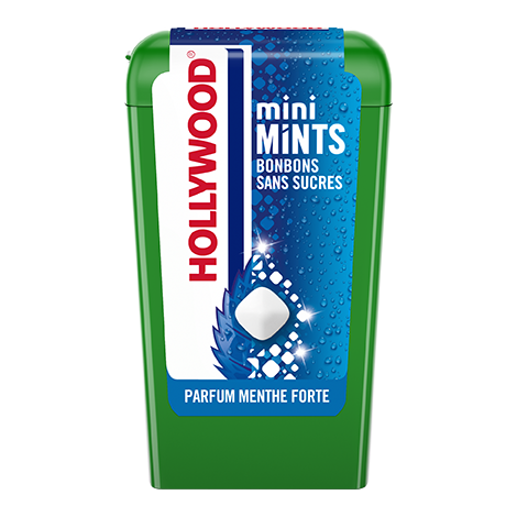 hollywood-mini-mints-menthe-forte-12-5g