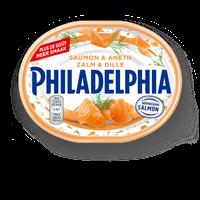 philadelphia-zalm-en-dille-185g