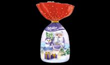 Milka Mikulás Vegyes Csomag 126 g
