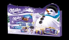 Milka Oreo ajándékcsomag 182g