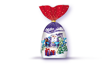 MILKA MIX BAG 126G