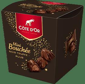 MINI BOUCHÉE Noir TRUFFE 188g
