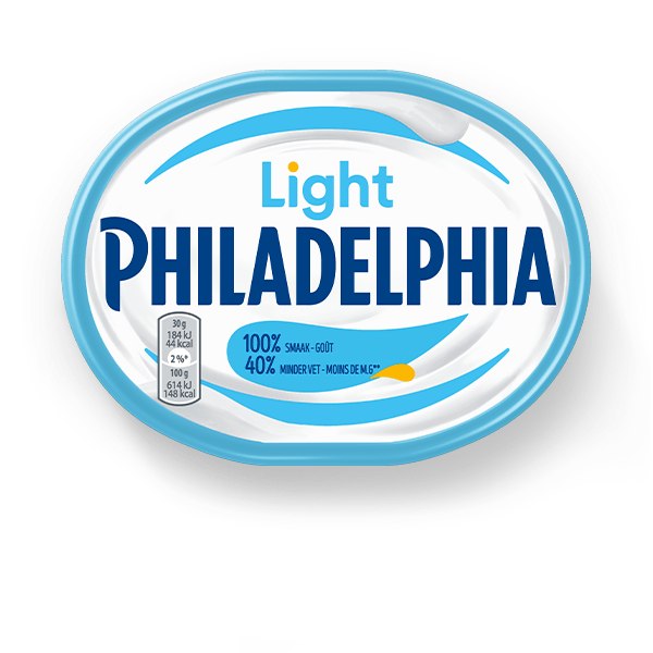 philadelphia-light-150g