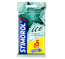 Stimorol ICE Intense Mint