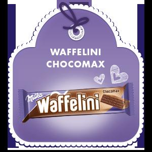 WAFELINI CHOCOMAX 31G