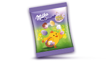 MILKA MINI EGGS 100G