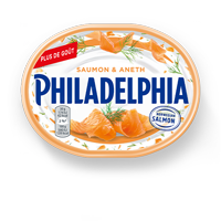 philadelphia-saumon-et-aneth-185g