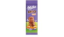 MILKA MOO CARAMEL CREME 16 g