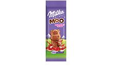 MILKA MOO RASPBERRY CREME 16 g