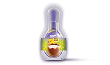 MILKA EGG'N'SPOON MILK CREME 34g