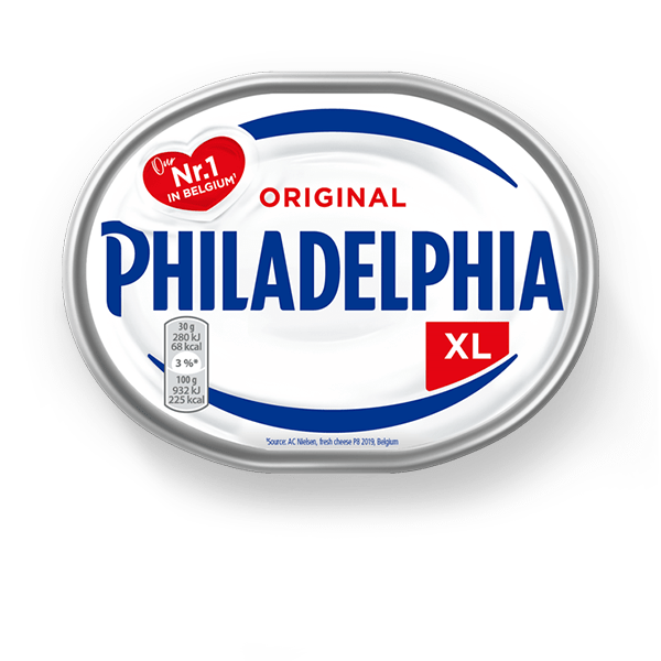 philadelphia-nature-330g