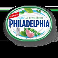 Philadelphia-light-ail-et-fines-herbes-150g