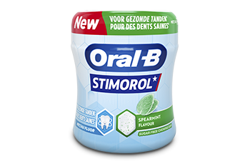 OralB Spearmint