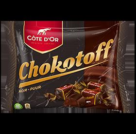 CHOKOTOFF Noir