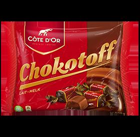 CHOKOTOFF Lait