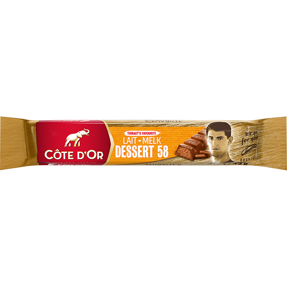 BÂTON Dessert58