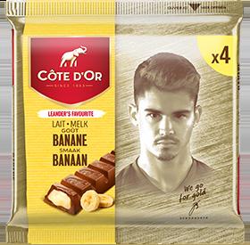 BÂTONS Banane