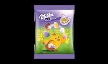 Milka mini tojás 100g