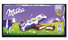MILKA MILKINIS 87,5G