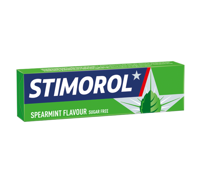 STIMOROL SPEARMINT