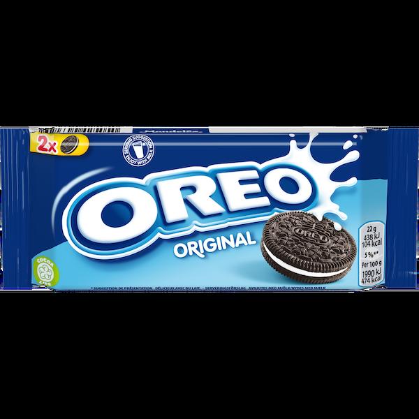 Oreo Vanilla Snack Pack