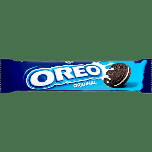 Oreo Vanilla Rollpack