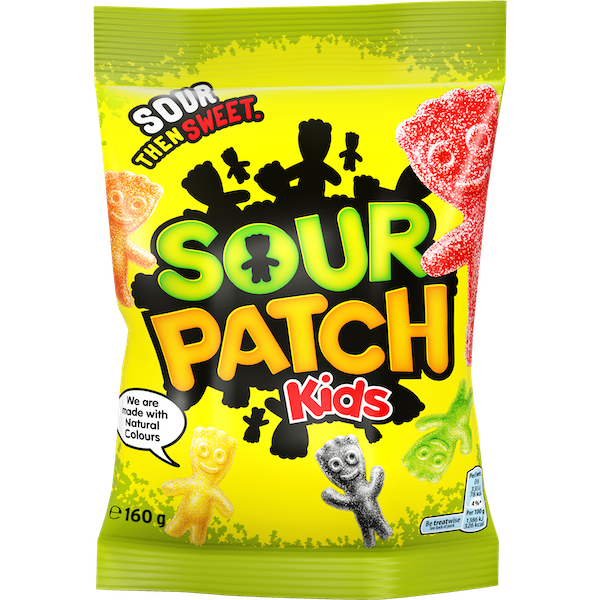 Maynards Sour Patch Kids Grab Bag