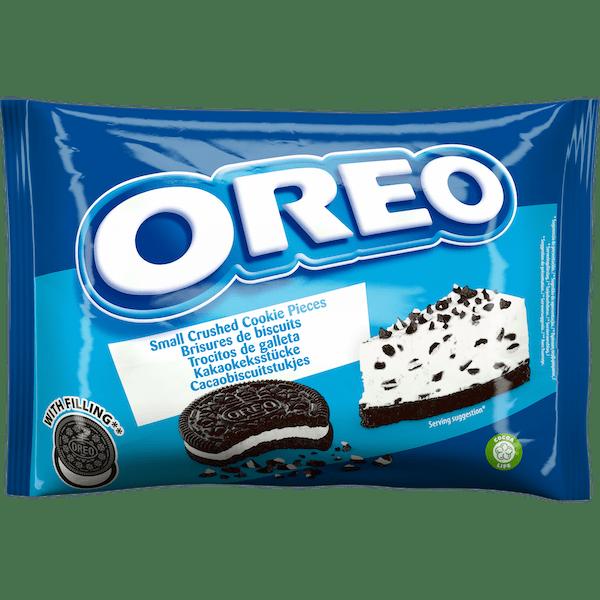 Oreo 400g Vanilla Crumb
