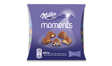 Milka Moments Mix 97g