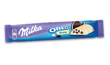 MILKA OREO WHITE 41G