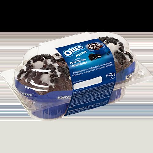 OREO - Muffin 2x110g