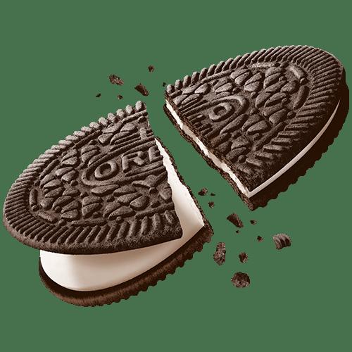 OREO Thins Vanilla 192G