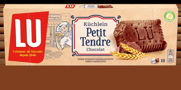 Petit Tendre Chocolat
