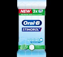 STIMOROL ORAL-B SPEARMINT