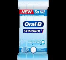 STIMOROL ORAL-B PEPPERMINT