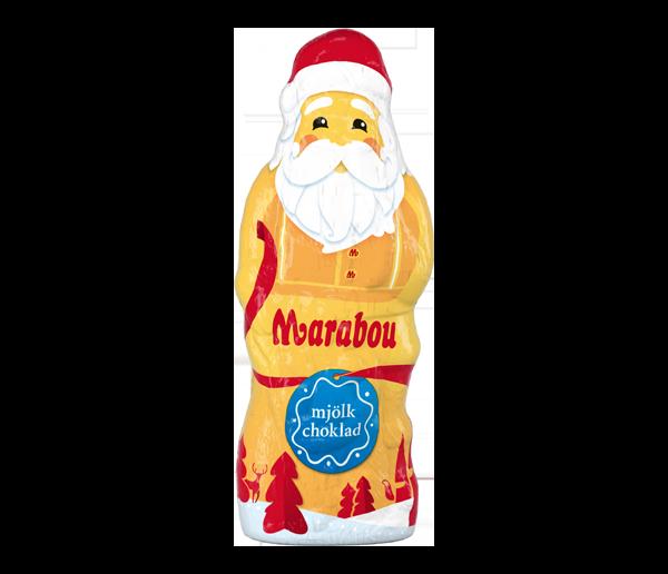 Marabou Santa