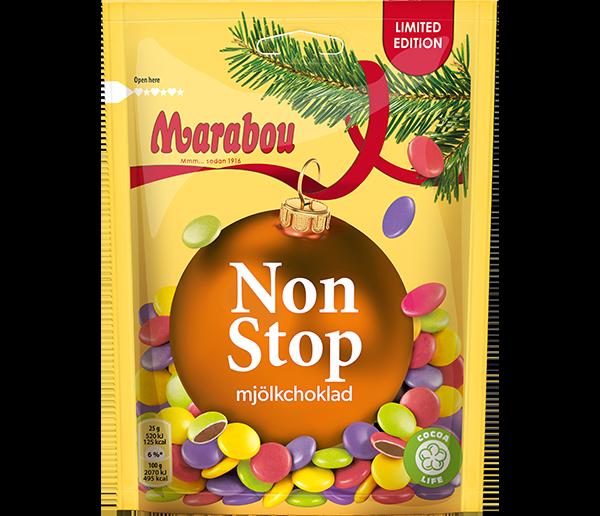 Non Stop Xmas