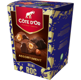 MINI ROC Assortiment 279g