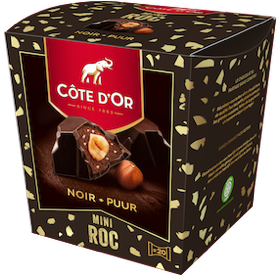 MINI ROC Puur 186g