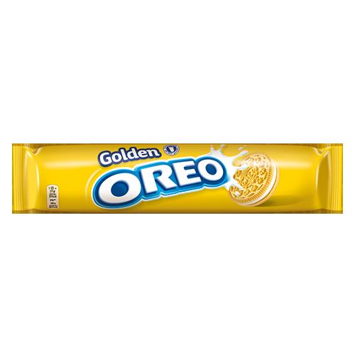 OREO Golden 154g Rolle