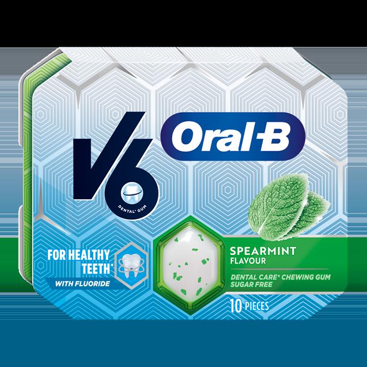 V6 Oral-B Spearmint