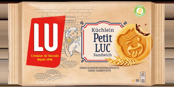 Petit LUC Sandwich