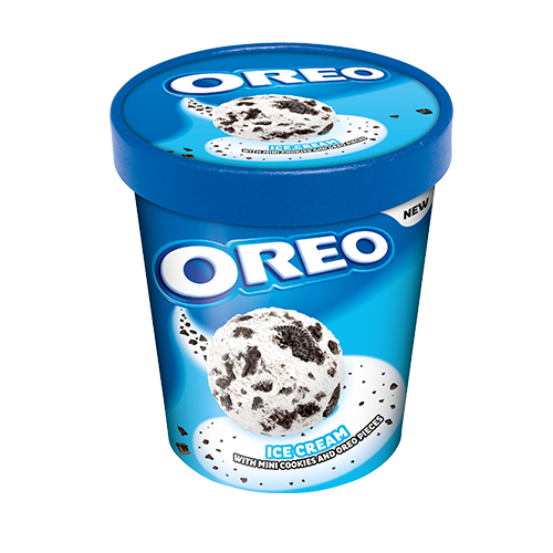 OREO - PREMIUM-BECHER 480ml