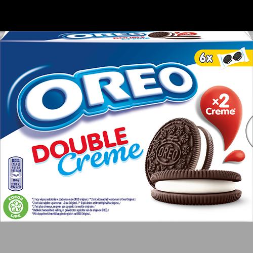 OREO Double Stuff 170g