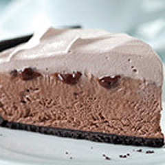 Chocolate Dream Pudding Pie Recipe