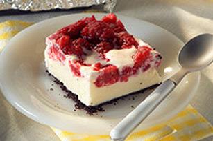 OREO Layered Ice Cream Squares Recipe