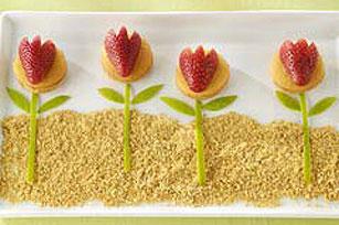 NILLA Blossoms Recipe