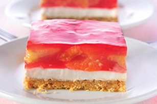 Strawberry Delight Dessert Recipe