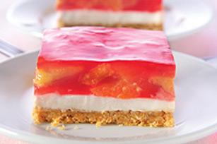 Délice aux fraises recette