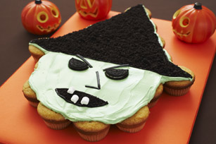 "Witch ""Cake"" Recipe"